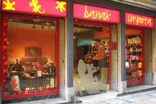 Franquicia banak importa franquicias de decoraci n - Banak importa sevilla ...