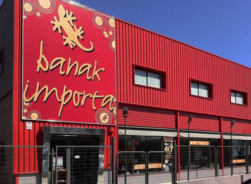 Franquicia banak importa franquicias de decoraci n for Banak importa muebles