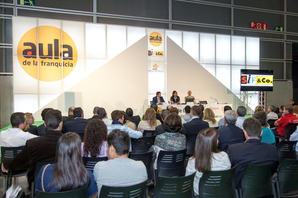Sifco estrena su nuevo formato de negocio de 365 d as al a o for Aula virtual generalitat valenciana