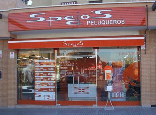 Franquicia spejo 39 s franquicias rentables de peluquer as - Espejos peluqueria precios ...