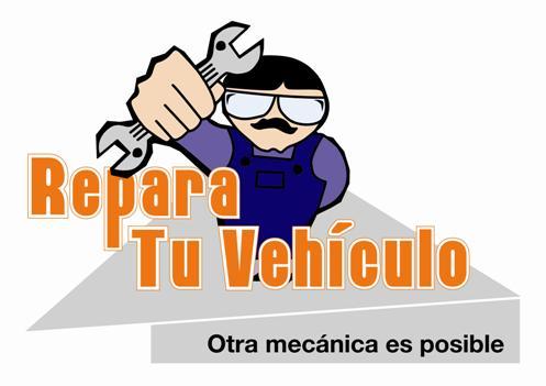 Repara tu vehiculo