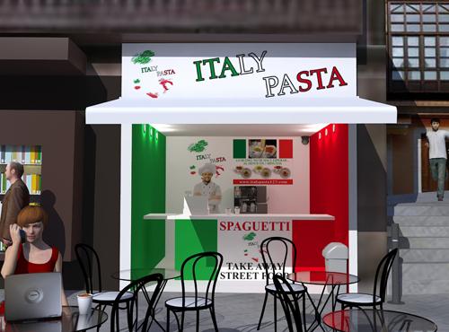 1b1216d500 Franquicia Italy Pasta