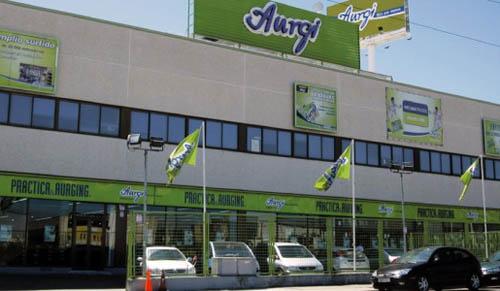 Franquicia Aurgi Comprar Franquicias Rentables De Automovil Aurgi