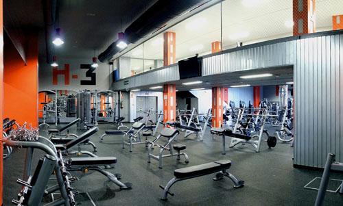 Franquicia fitness19 franquicias rentables de gimnasios for Precio gimnasio