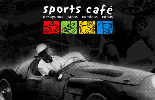 Sports Café