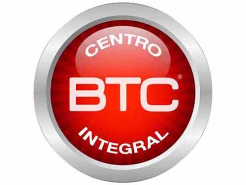 Centro BTC bajotuconsumo