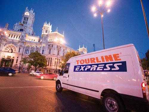 Franquicia tourline express mensajeria y transporte urgente for Oficinas tourline