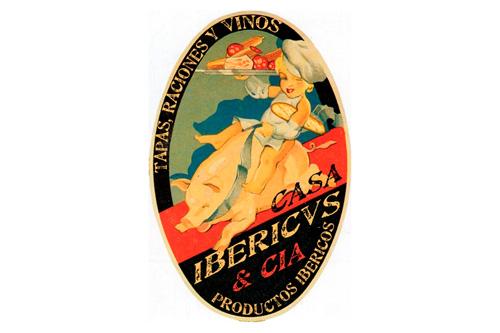 Casa Ibericus & Cia