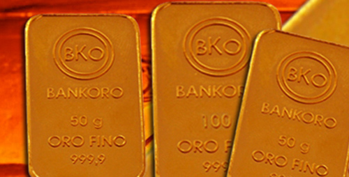 4a42b09597d7 La franquicia Bankoro está especializada en la compra-venta de metales como  el oro y plata.