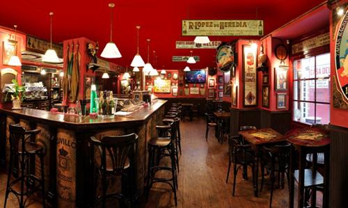 Franquicia casa ibericus cia franquicias de cervecer as y tapas - Franquicia casa de apuestas ...