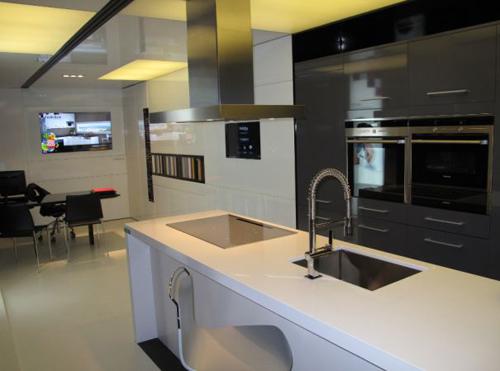 Franquicia Hokiba | Franquicias de mobiliario de cocina y baño