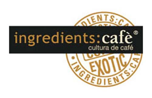 Ingredients: Café