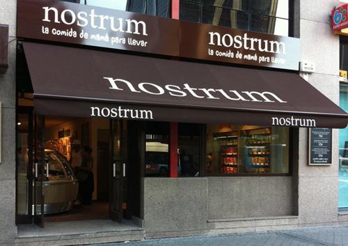 a840a2e48b Nostrum abre una franquicia en la Zona Franca de Barcelona