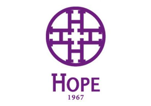 Hope 1967