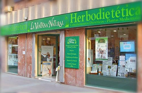 Franquicia La Ventana Natural Franquicia De Dietetica Y Nutricion