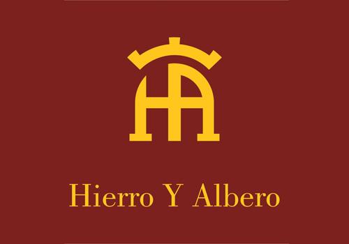 Hierro y Albero
