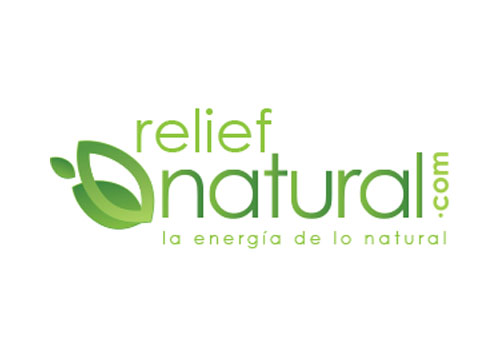 Relief Natural