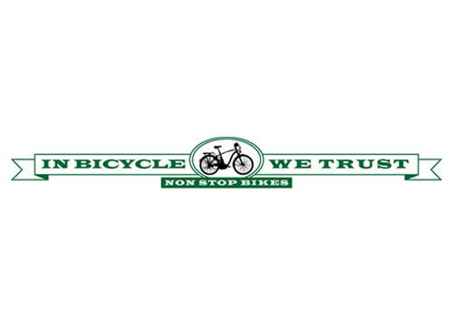 In Bicycle We Trust