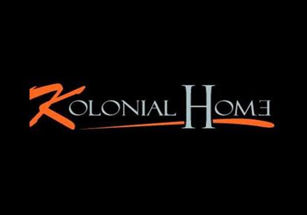 Kolonial Home