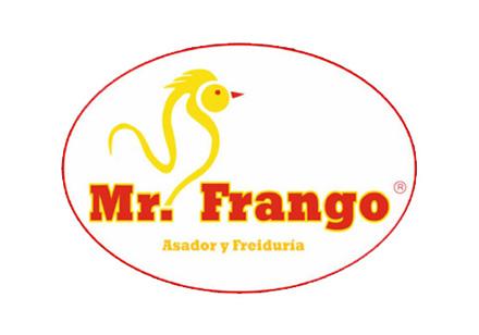 Mr. Frango