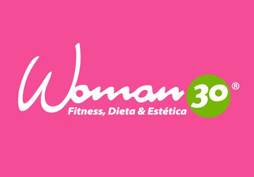 Woman 30