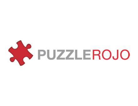 Puzzle Rojo