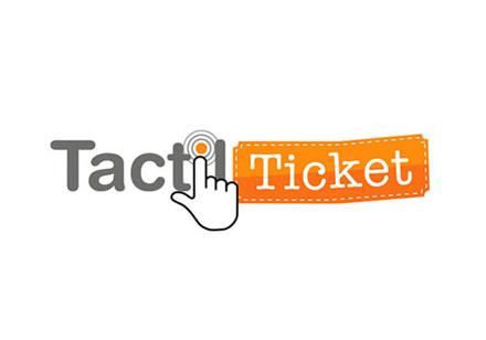 Tactil Ticket