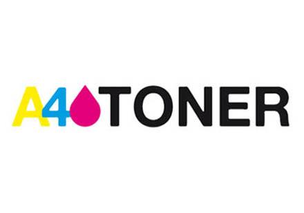 A4 Toner