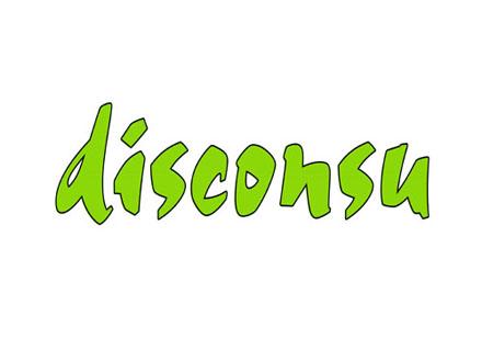 Disconsu