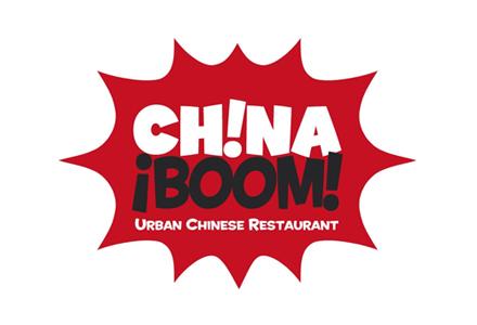 China Boom!