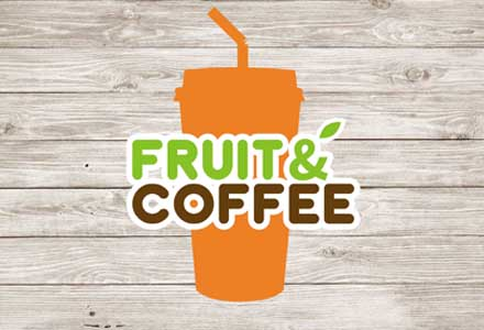 Fruit & Coffee