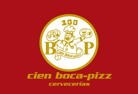 Cien Boca Pizz