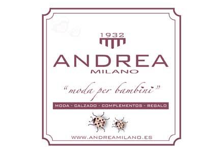 Andrea Milano 1932