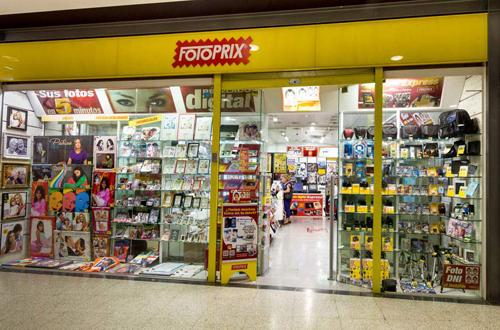 Franquicia fotoprix franquicias de tiendas de fotograf a - Franquicias de fotografia ...