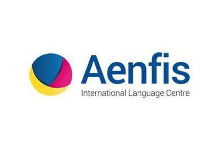 Aenfis Idiomas