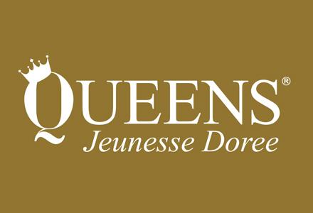 6d53b803ca72 Franquicia Queens Jeunesse Doree