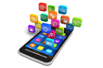 Franquicias de aplicaciones móviles