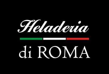 Heladería di Roma