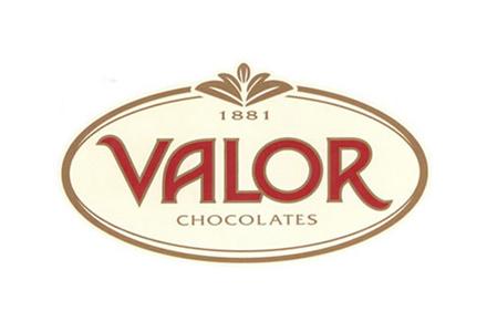 Valor Chocolaterías
