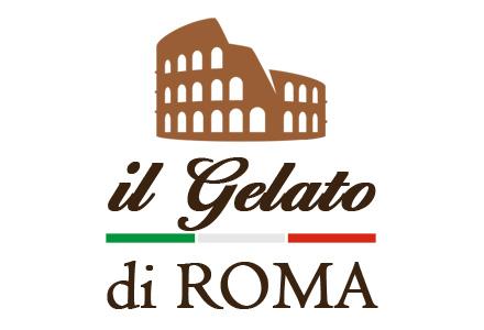 Gelato di Roma