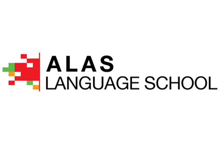 Inglés ALAS Language School