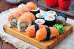 Franquicias de sushi
