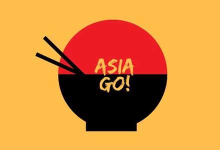 Asia Go!