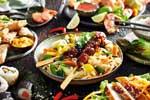 Franquicias de comida asiática