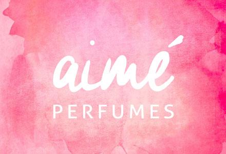 Franquicia perfumes a granel AIMÉ