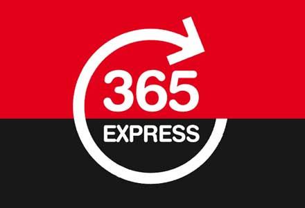 Supermercado Pequeño Express 365