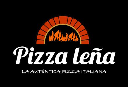 Pizza Leña